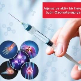 Oynaqdaxili ozon inyeksiyası