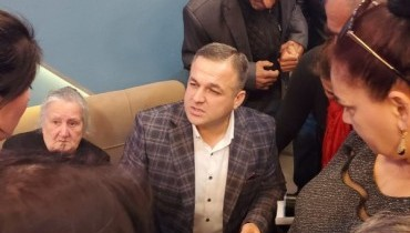 Dr. Vüsal Eyvazov