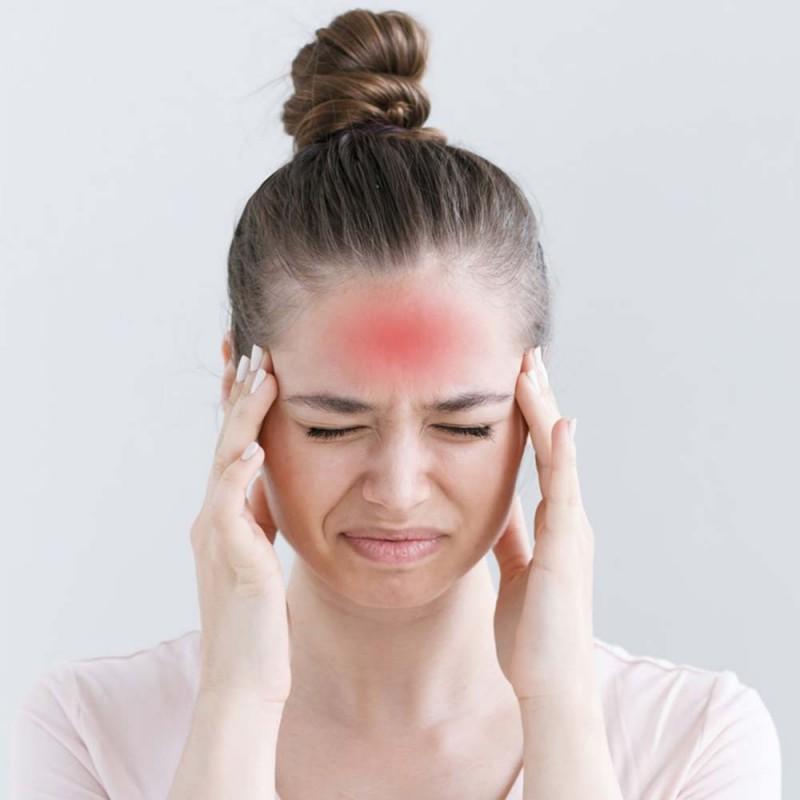 Baş ağrıları və miqrenin müalicəsi