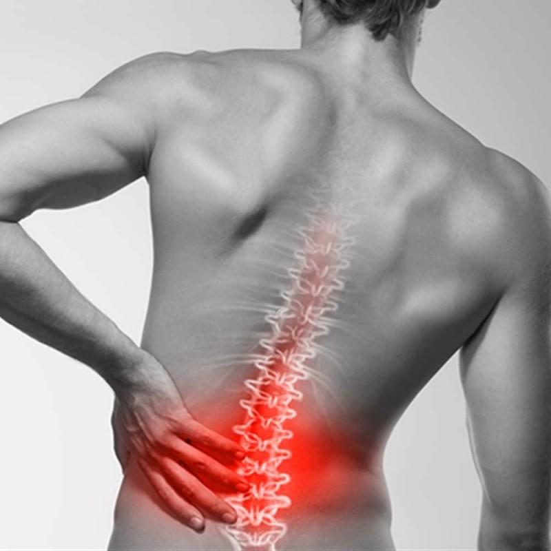 Bel ağrılarının müalicəsi